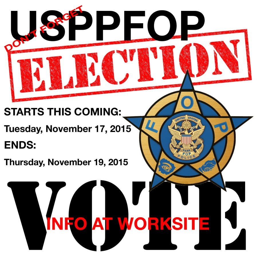 Click Here- View Election Notice