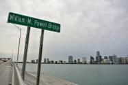 Miami, William M. Powell Bridge, usproject2016.com