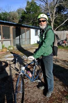 Miccosukee, Thomas, cyclo-poète et jardinier_usproject2016.com