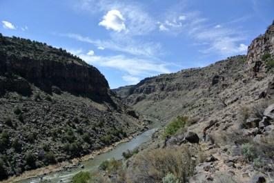 Balade sur les rives du Rio Grande 6