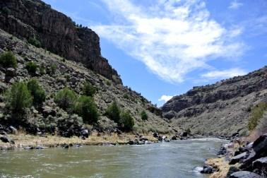 Balade sur les rives du Rio Grande 8