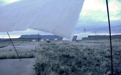 Les structures dans le vent