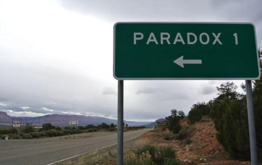 Paradox I