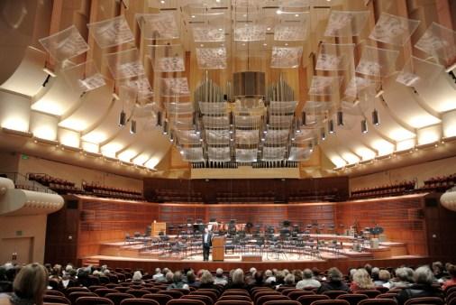 San Francisco Symphony 1