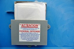 Federal offense