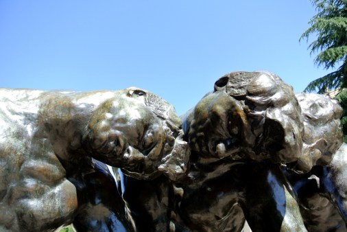 Standford Rodin 2
