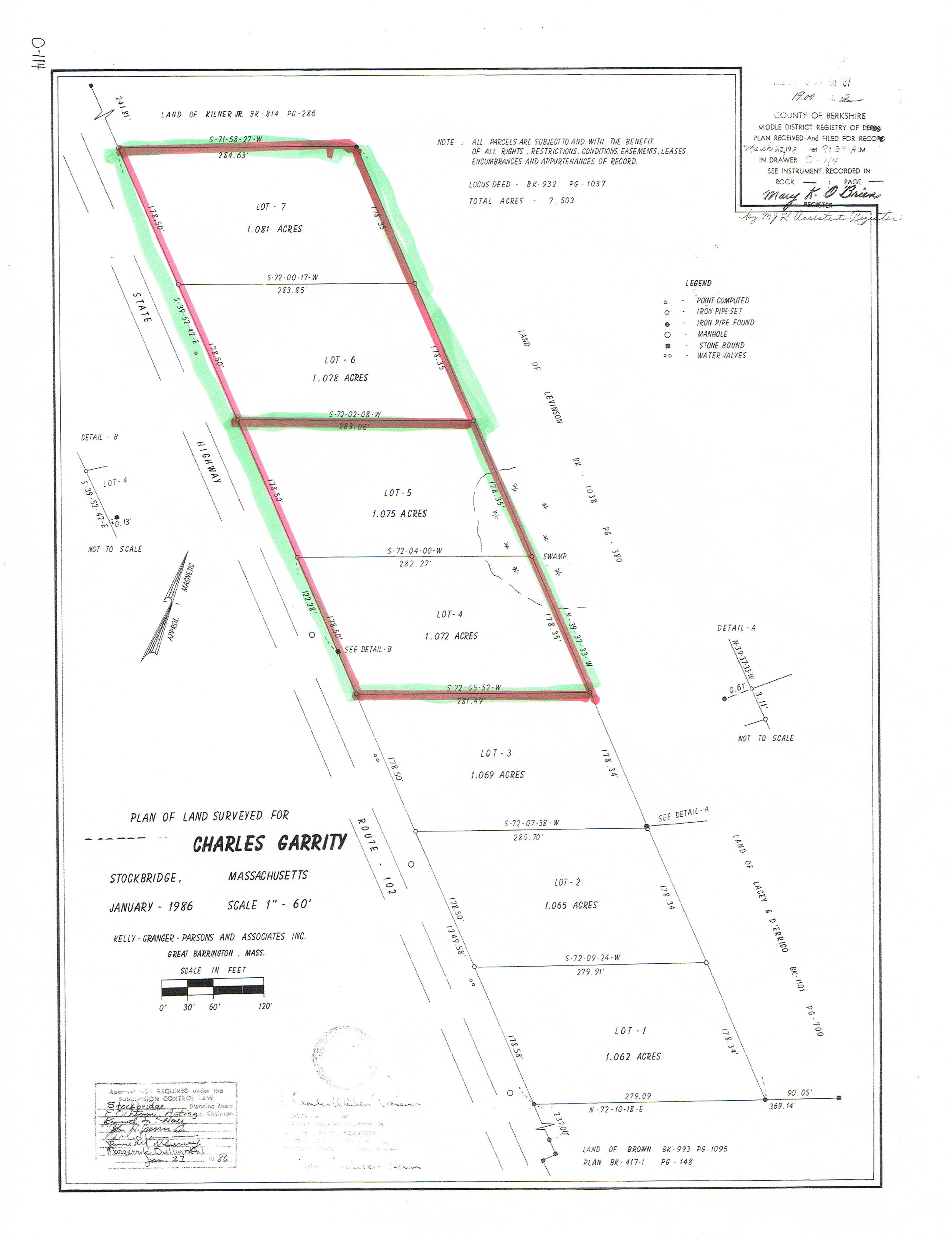 Stockbridge Ma Lots For Sale By Owner