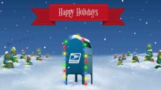 USPS 2020 Holidays for You to Take Note