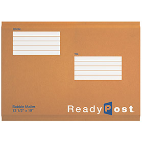 Readypost 12 12 X 19inch Bubble Mailers