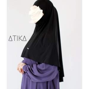 amira hidjab schwarz