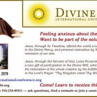 Divine Will International Unity Conference