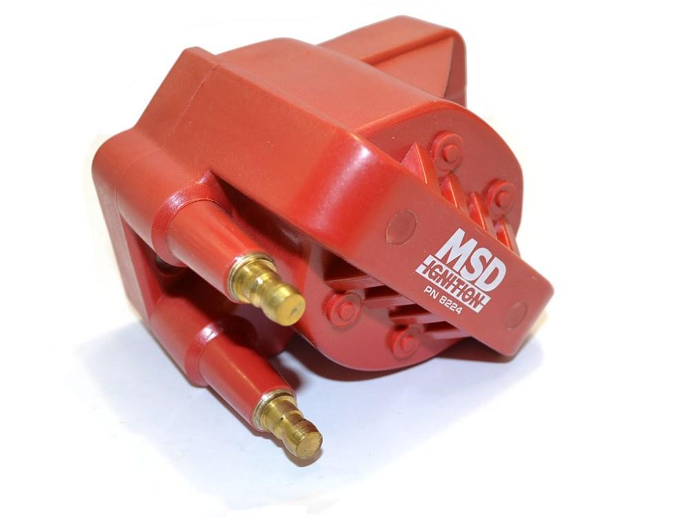medium resolution of msd 8224 coil pack vr6 mk3 4