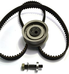 timing belt reliability kit audi a4 passat 20v version 1 [ 1024 x 768 Pixel ]