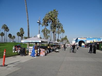 Los Angeles (16) Venice Beach
