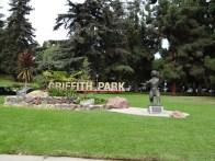 Los Angeles (4) Griffith Park