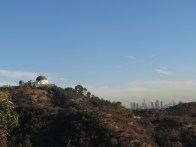 Los Angeles (8) Griffith observatory