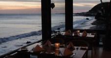 Malibu coucher de soleil