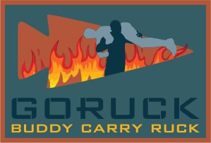 May Callout – BUDDY CARRY RUCK