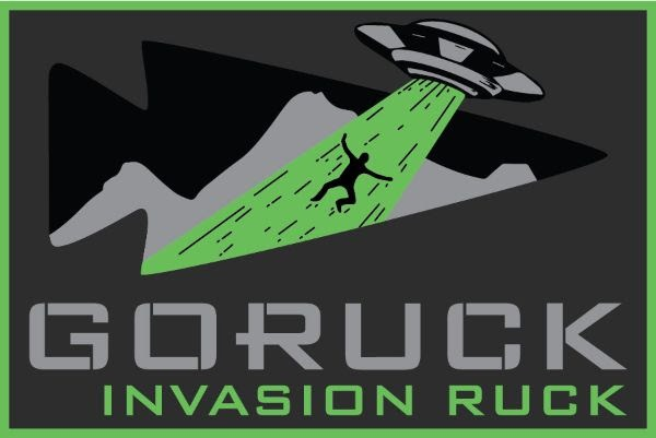 August Callout – Invasion Ruck