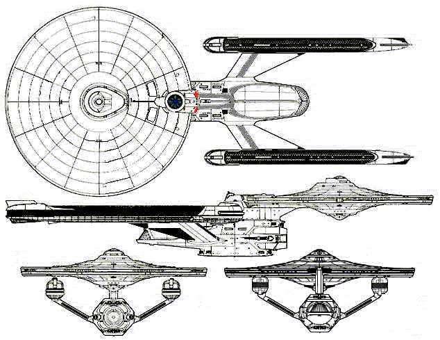 USS Arkansas States Class