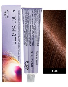 light gold mahogany brown also wella professionals illumina permanent hair color free shipping rh unitedsalonsupplies