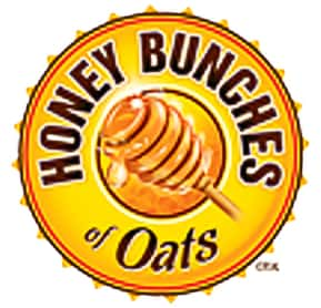 Thanks Honey Bunches of Oats!