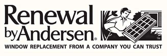 Thank You Anderson Renewal Windows!