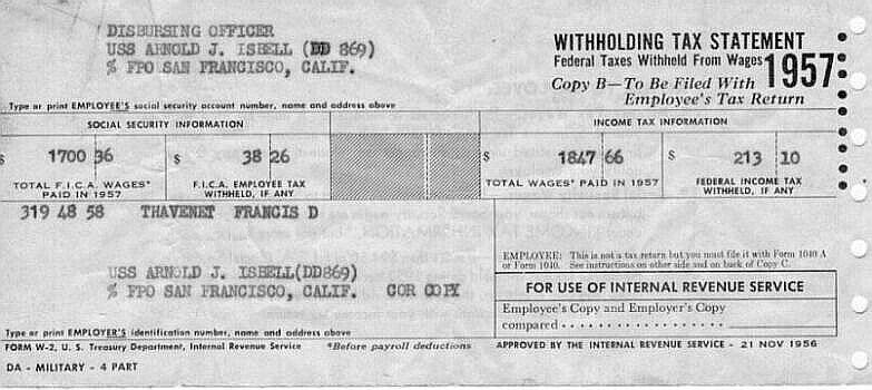 1957Pay