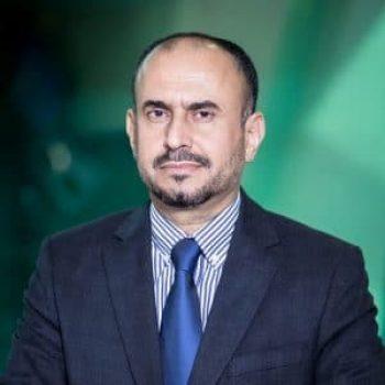Ahmad Al-Sa'adi