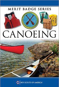 Canoeing Merit Badge Requirements : canoeing, merit, badge, requirements, Canoeing, Merit, Badge