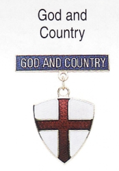 Religious Emblems For Cub Scouts And Webelos Scouts