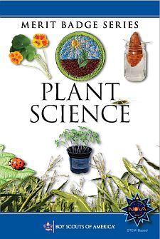 Plant Science Merit Badge