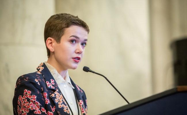 United States Senate Youth Program Education