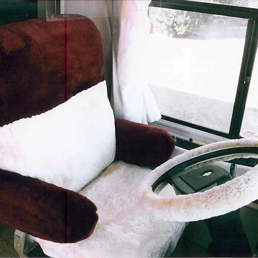 Sheepskin Seat Covers for CarsTrucks RVs  US Sheepskin
