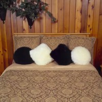 Sheepskin Pillows | US Sheepskin