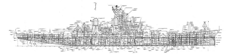 medium resolution of naval battleship diagram