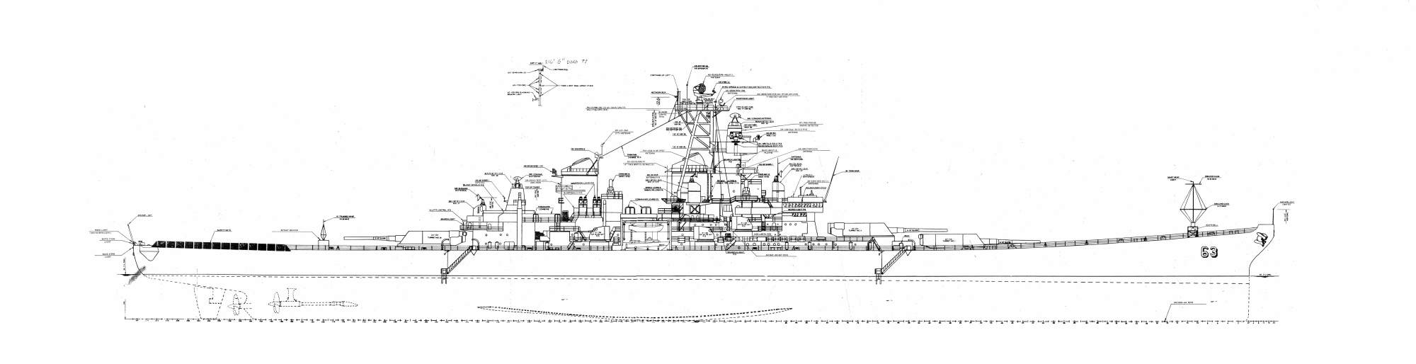hight resolution of learn the history education program the ship