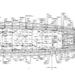 naval battleship diagram [ 8000 x 2232 Pixel ]