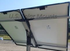 Solar Pole Top Mount