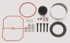 thomas sk660 service kit