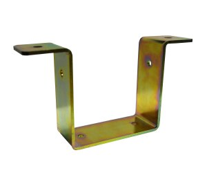 4 inch square tube clamp