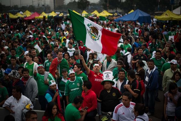 What is Wrong with the Mexican National Team US Soccer