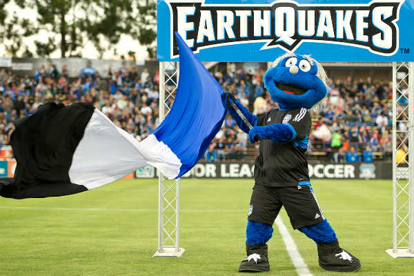 Can the San Jose Earthquakes do better in 2015 US