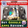 Buy Google Apps Reviews