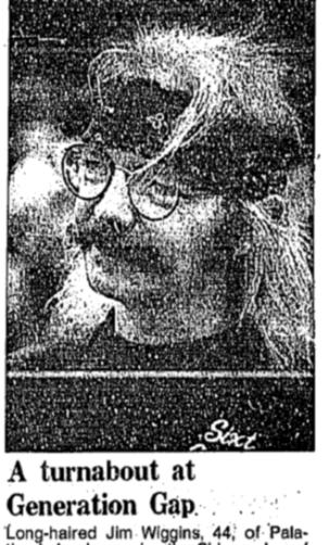 Chicago Tribune, August 18, 1986, A1
