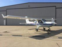2006 Jabiru J170-SP SLSA  N62MZ