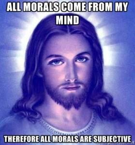 ceci n'est pas Jesus