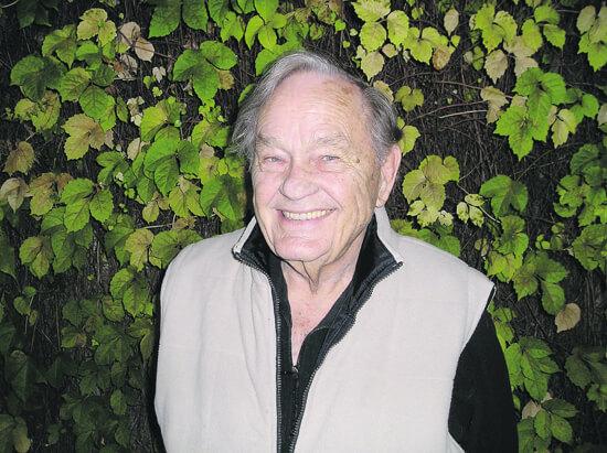 In Memoriam: Richard 'Chief Johnny' Jongordon – 12.6.22 – 3.6.21