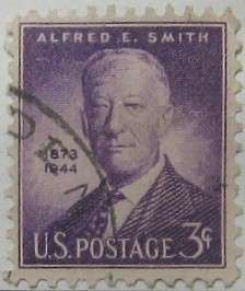 1945 Alfred Smith 3c