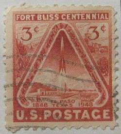 1948 Ft. Bliss 3c